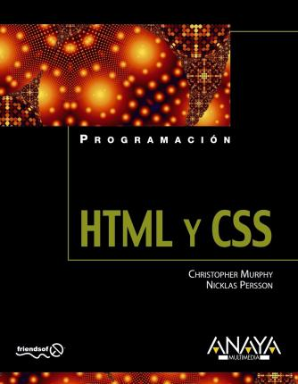 HTML y CSS / HTML and CSS Web Standards Solutions