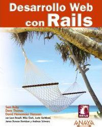 Desarrollo web con rails/ Web Development with Rails