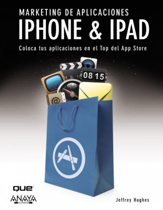 Marketing de aplicaciones iPhone e iPad