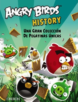 Angry Birds History