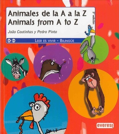 Animales de la A a la Z / Animals From A To Z