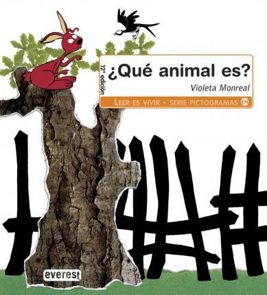 Que animal es? / What Animal Is It?