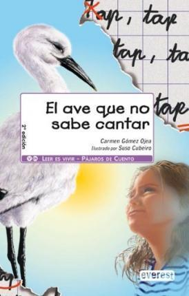 El ave que no sabe cantar / The Bird that Can't Sing