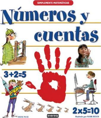 Numeros Y Cuentas / Numbers and Counting