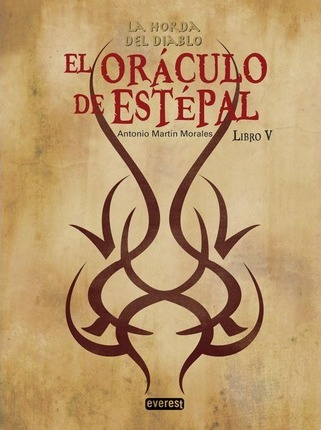 El oráculo de estepal / The oracle of estepal