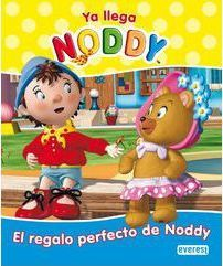 El regalo perfecto de Noddy