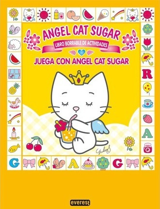 Juega con Ángel Cat Sugar