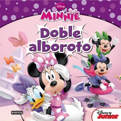 Minnie. Doble alboroto