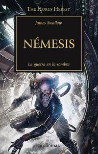 The Horus heresy 13. Nemesis