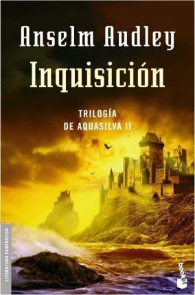 INQUISICION. AQUASILVA II (NF)