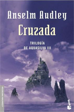 CRUZADA. AQUASILVA 3 (BOOKET)