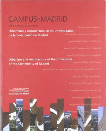 Campus--Madrid