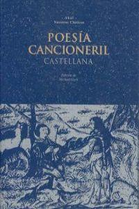 Poesia Cancioneril Castellana
