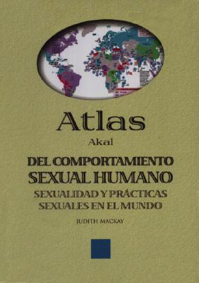 Atlas Akal del Comportamiento Sexual Humano