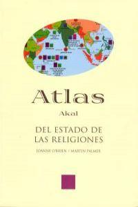 Atlas del estado de las religiones / Atlas of Religions