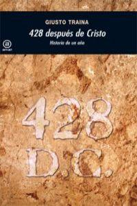 428 despues de Cristo / 428 after Christ