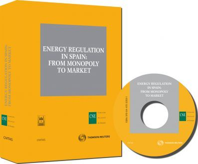 Energy Regulation in Spain: From Monopoly to Market
