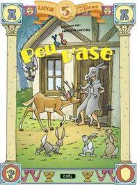Pell dase