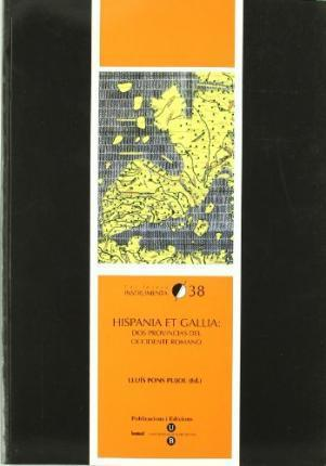 Hispania Et Gallia