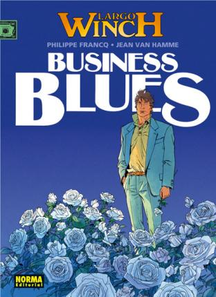 Business blues