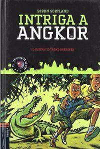 INTRIGA A ANGKOR -C-