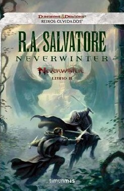 Reinos olvidados II. Neverwinter