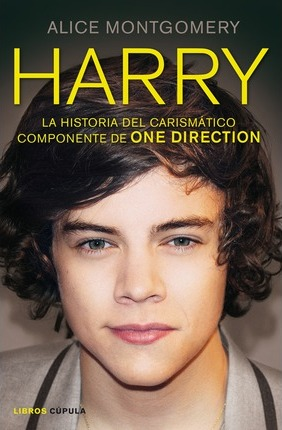 Harry: El carismático componente de One Direction