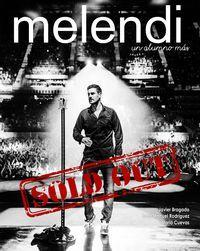 Melendi un alumno más... Sold Out