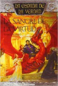 La sangre de la virtud / Blood of the Fold