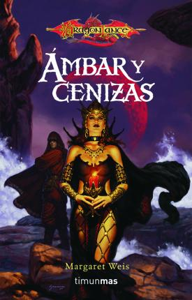 ambar y cenizas / Amber and Ashes