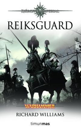 REIKSGUARD (EJERCITO IMPERIAL 01) WARHAMMER