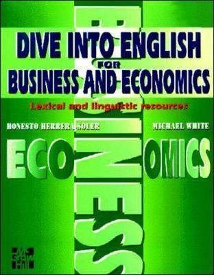 Dive into English for Business and Economics