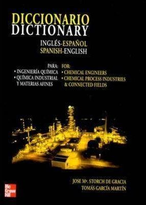 Dictionary English-Spanish/Spanish-English