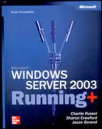 Guía completa de MS Windows Server 2003