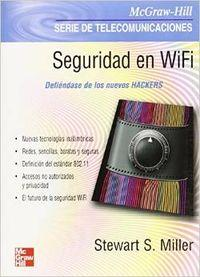 Seguridad en Wifi / Wifi Security