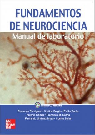 Fundamentos de neurociencia : manual de laboratorio