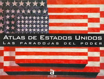 Atlas De Estados Unidos / United States Atlas
