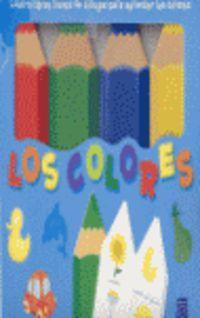 Los Colores/ the Colors