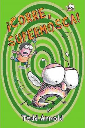 Corre, Supermosca! / Shoo, Fly Guy