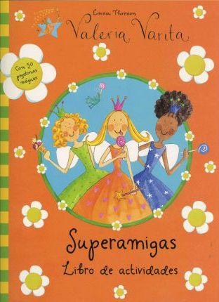 Superamigas/ Fantastic Friends