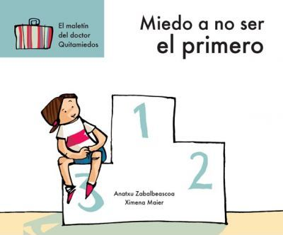 Miedo a no ser el primero/ Fear of Not Being The First