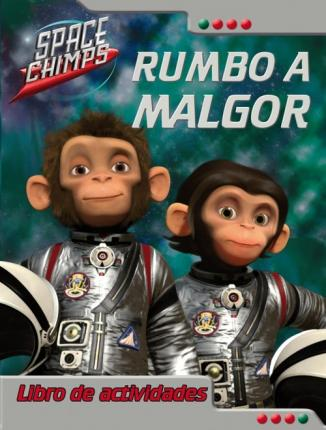 Space Chimps - Rumbo A Malgor