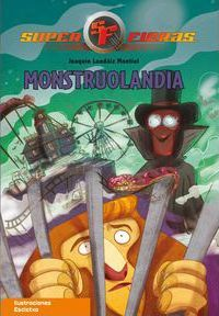 Monstruolandia / Monsterland