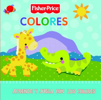 Colores (Fisher-Price)