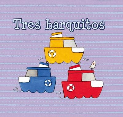 Tres Barquitos / Three Little Boats