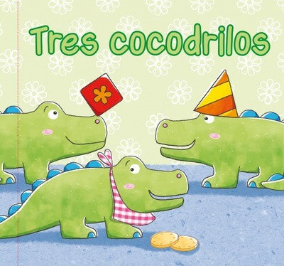 Tres cocodrilos / Three crocodiles