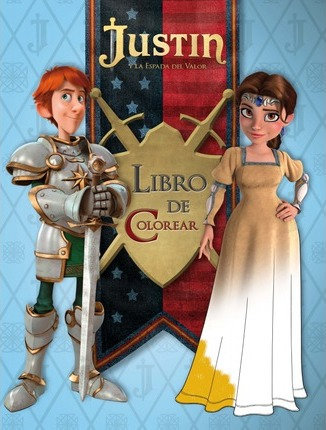 Justin / Justin And The Knights Of Valour
