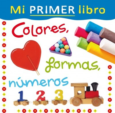 Colores, formas, números / Colors, Shapes, Numbers