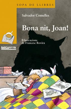 Bona Nit Joan / Good Night Joan