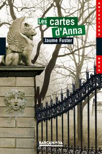 Les Cartes D'anna / Letters from Anna